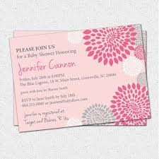 baby shower invites free templates free templates baby shower homemade placecards for baby shower