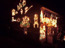 cost to have christmas lights put up christmas light switch on events company based in birmingham uk