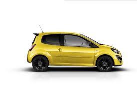 renault twingo rs specs 2011 2012 2013 autoevolution