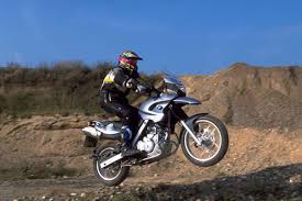 bmw brief history the bmw f650 gs a brief history of singles and wunderlich