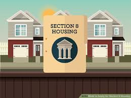 section 8 rentals in nj how to apply for section 8 housing 11 steps with pictures