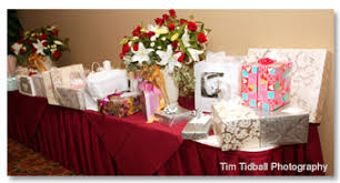 wedding gift table wedding gifts guide