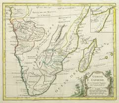 South Africa Maps by Map Of South Africa 1778 Original Art Antique Maps U0026 Prints