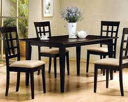 Wood Dining Table Design Great Wood Dining Table Design Bgliving