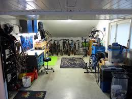garage u003d u003e workshop singletrack forum