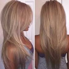 long hairstyles 2015 colours could i get away with a few short layers in the back hair