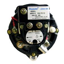 8mr2185l alternator product details prestolite leece neville