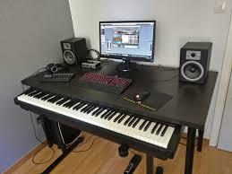 Ikea Studio Desk by Diy Studio Desk Fight Vi Control