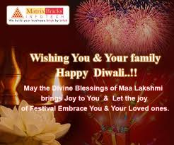 wish you your family a happydiwali prosperous new year