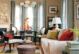 The Bay Living Room Furniture How To Utilize The Bay Window Space
