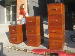 tall wood file cabinet uhuru furniture collectibles sold wooden file cabinets