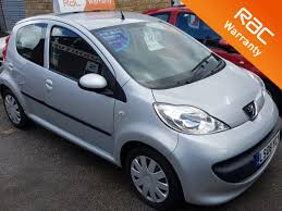 how much is a peugeot used peugeot 107 2008 for sale motors co uk