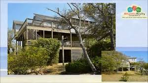 136 sandy paws beach rentals outer banks vacation rental house