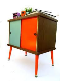 mid century modern storage cabinet mid century modern record cabinet liquor bar by electricmarigold