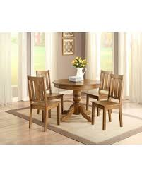Better Homes And Gardens Dining Table Holiday Special And Gardens Cambridge 5 Piece Dining Set Honey