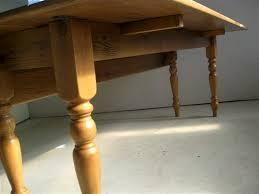 Wooden Drop Leaf Table Reclaimed Barn Wood Oak Drop Leaf Table Ecustomfinishes