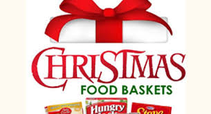 christmas food baskets edition 5 2015 newsletter
