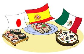 cuisine clipart different cultures cuisine clipart