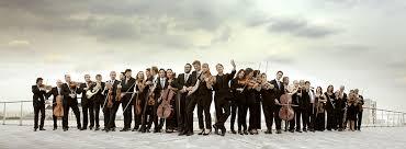 orchestra chambre orchestre de chambre de philharmonie de