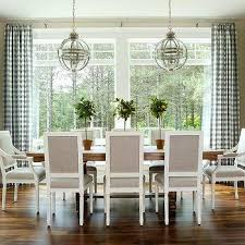 Blue And White Gingham Curtains Beige Buffalo Check Curtains Design Ideas