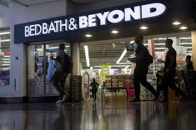 the trouble with those 20 percent off coupons from bed bath