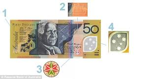 guide to spotting fake bank notes from british pound euro and us
