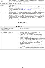 qc250b collision avoidance system user manual usermanual safemine ltd