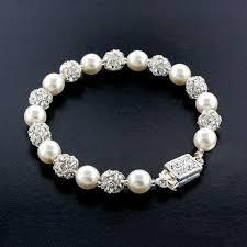 bead pearl bracelet images Pearl jewelry giavan jpg