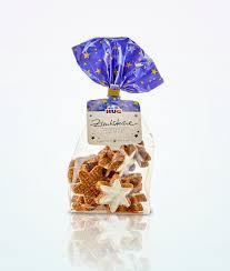 hug cinnamon star cookies 250 g swiss made direct