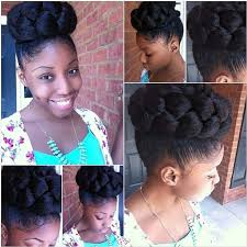 marley hair styling ideas daily hairstyles for braided bun black hairstyles best ideas about