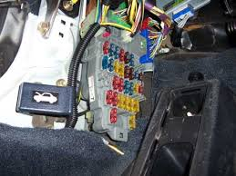 stealth car alarm install 2nd generation acura integra da