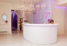 cuisine hair salon interior design miniature spa boutique hair