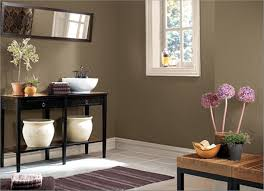 decor brown modern house colors plus pretty roof and windows for