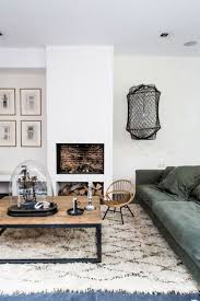 the beginner s guide to decorating living rooms choosing the right area rug for your living room