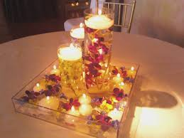 37 stunning wedding candle centerpieces table decorating ideas