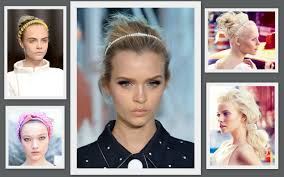spring 2013 nyc hair trends low maintenance with high style the