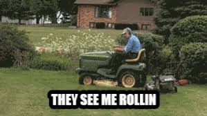 They See Me Rollin They Hatin Meme - they see me rollin they hatin gifs get the best gif on giphy