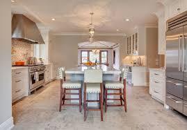 beverly bradshaw designed this supremely elegant kitchen remodel