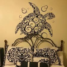 underwater turtle wall mural sea turtle wall decor ideas image of sea turtle wall decor ideas