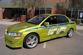 fast and furious evo vwvortex com paul walker s mitsubishi evo from 2 fast 2 furious is