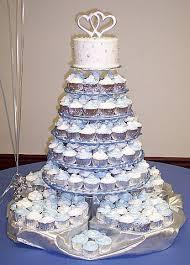 wedding cake cupcakes weddingcupcakes