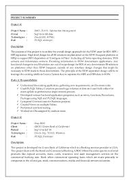 Ssis Developer Resume Sample by Download Sql Developer Resume Haadyaooverbayresort Com