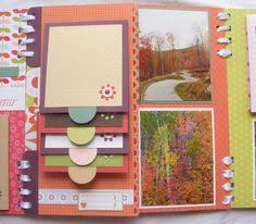 scrapbook albums interactive scrapbook album at the scrapbooker mini albums