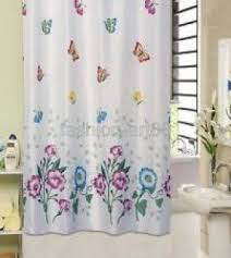 Curtain With Hooks Butterfly Shower Curtain Hooks Foter