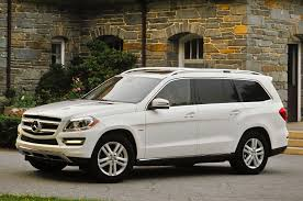 suv benz quick wot review 2013 mercedes benz gl350 diesel suv is smooooth
