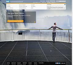 siteiq best practice library u2022 sap com u0027s home page re design re
