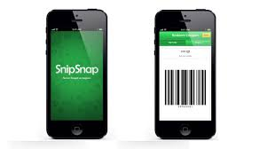 snip snap for android snipsnap coupon app at garanimals