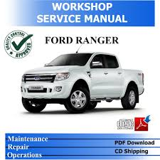 ford ranger ford of europe ford media center ranger ford car manuals u0026 literature ebay