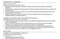 Sample Job Resume Format by Download It Sample Resume Format Haadyaooverbayresort Com