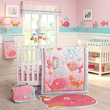 Crib Bedding Collection by Carter U0027s Under The Sea Crib Bedding Collection Bed Bath U0026 Beyond